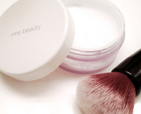 Best Make-up Eye Primer RMS Beauty Unpowder